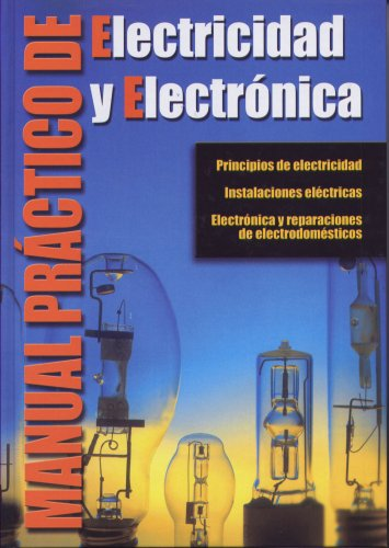 9788480557627: Manual Practico de Electricidad (Spanish Edition)