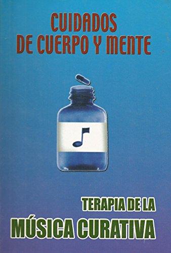 9788480557641: Terapia de la música curativa