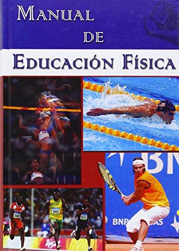 9788480557719: Manual de educacion fisica
