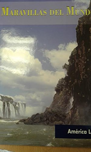 9788480558181: Maravillas del mundo : América latina