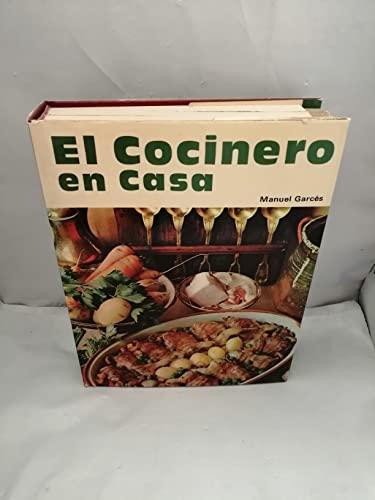 9788480558518: Cocinero En Casa, El
