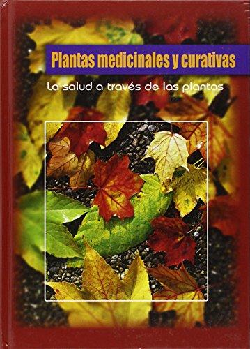 9788480558563: Plantas medicinales y curativas