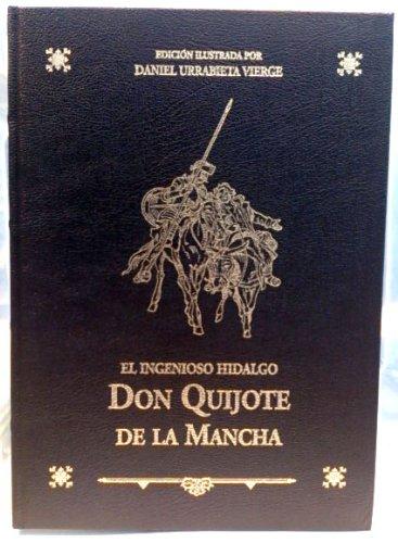 9788480558587: Don Quijote de La Mancha Tomo I