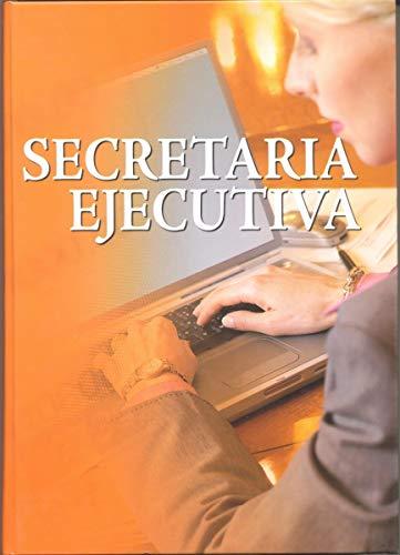 9788480559164: Secretaria Ejecutiva