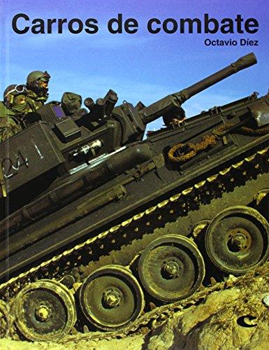 9788480559270: Carros de combate