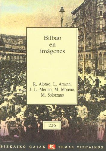 Bilbao En Imagenes: Roman Alonso, Luis