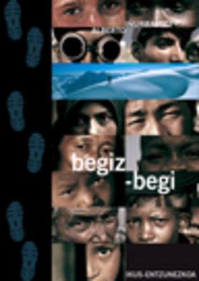 9788480562737: Begiz Begi = Miradas A Camara (+3 Dvds)
