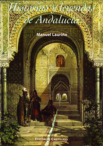 9788480581165: Historias y Leyendas de Andalucia
