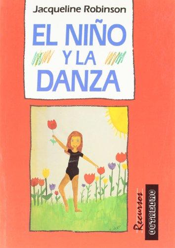 9788480630054: El niño y la danza (Recursos)