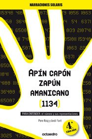 Apín Capón Zapún Amanicano (1134). Para entender: Roig, Pere /