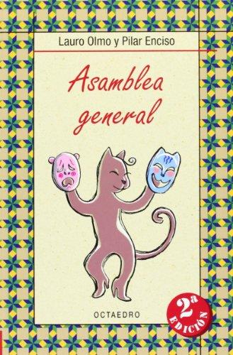 9788480633581: Asamblea general (Biblioteca Básica) - 9788480633581