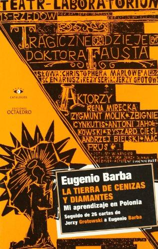 9788480634403: La Tierra de Cenizas y Diamantes (Spanish Edition)