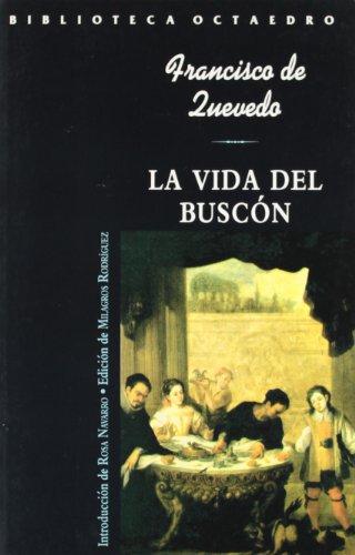 9788480634854: La Vida del Buscon (Torno al Nuevo Testamento) (Spanish Edition)