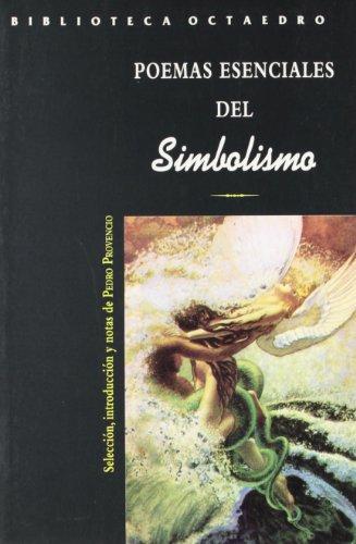 9788480635202: Poemas esenciales del simbolismo (Biblioteca Octaedro) - 9788480635202