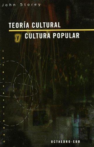 9788480635677: Teor a cultural y cultura popular (Intersecciones)