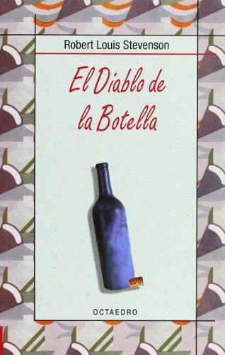 9788480636025: El diablo de la botella (Biblioteca Básica) - 9788480636025