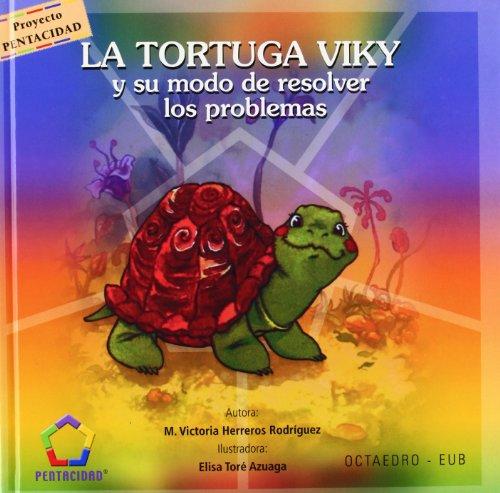 9788480636483: LA TORTUGA VIKY (CUENTO) (Cuentos infantiles) - 9788480636483