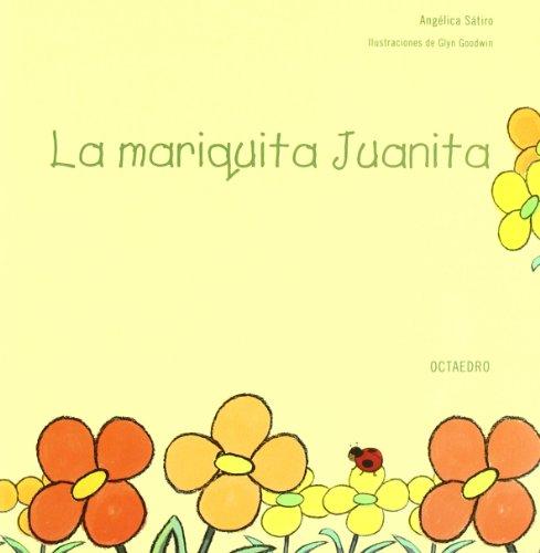 9788480637022: La mariquita Juanita (Proyecto Noria) - 9788480637022