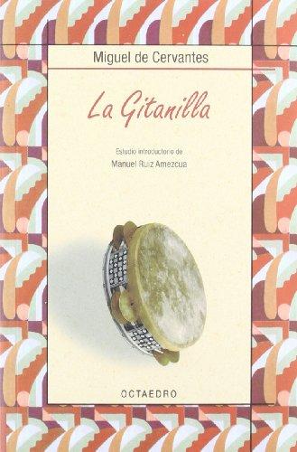 La Gitanilla (Biblioteca Básica) - 9788480637213: Cervantes Saavedra, Miguel