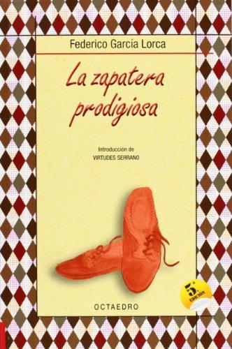 9788480637343: La zapatera prodigiosa: Farsa violenta en dos actos (Biblioteca Básica) - 9788480637343: 13