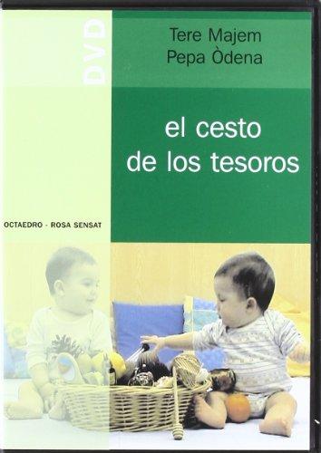 9788480637565: Cesto de los tesoros, el (DVD)