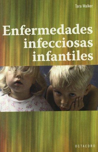 9788480637817: Enfermedades infecciosas infantiles