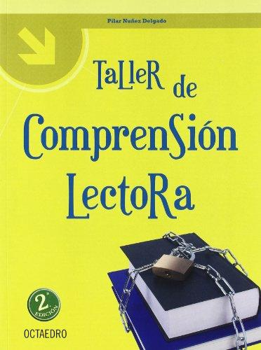 9788480637961: Taller de comprensión lectora (Talleres) - 9788480637961