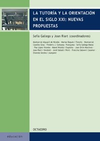 La Tutoria y la Orientacion en el: Gallego, Sofía /
