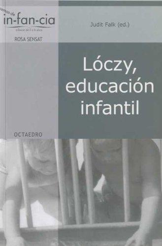 LÓCZY, educación infantil - Judit Falk (Ed.)