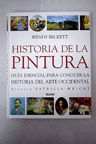 HISTORIA DE LA PINTURA (9788480761857) by Varios