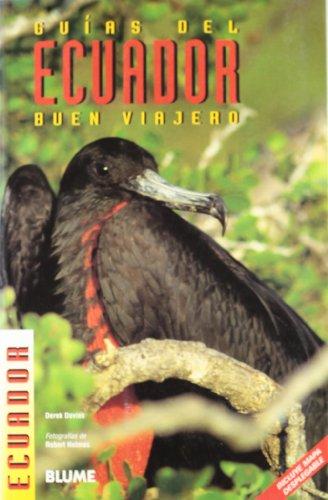 Ecuador - Guias del Buen Viajero (Spanish Edition) (8480763043) by Derek Davies