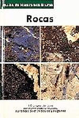 9788480763097: Rocas (Guias Naturaleza Blume)