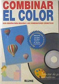 9788480763196: Combinar el color