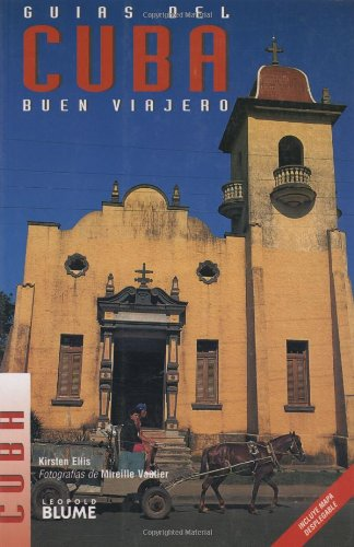 9788480763547: Guias del Cuba buen viajero (Guia Buen Viajero)