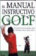 9788480763592: El manual del golf