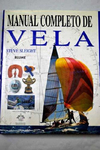 9788480763691: Manual completo de Vela