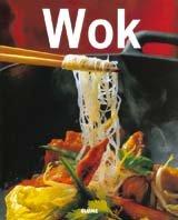 Wok (Cocina tendencias series) (Spanish Edition)