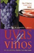 9788480764278: Uvas y Vinos (Spanish Edition)