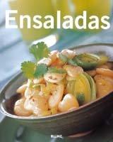 9788480764315: Cocina/Tendencias. Ensaladas
