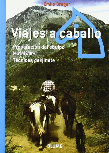 9788480764346: Viajes a Caballo (Spanish Edition)