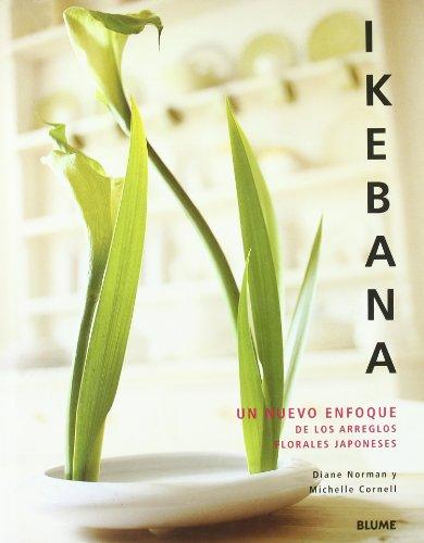 9788480764414: Ikebana (Spanish Edition)