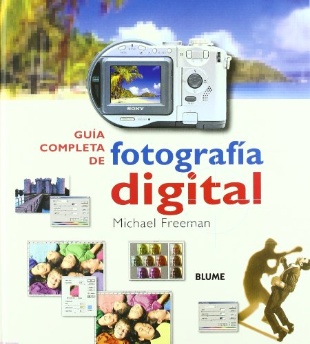 9788480764612: Guia Completa de Fotografia Digital (Spanish Edition)