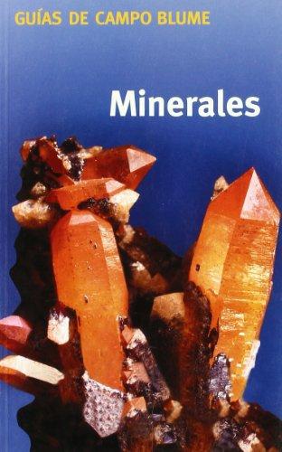 9788480764704: Guía Campo Minerales: Minerales, Guía campo