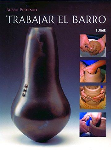 9788480764797: Trabajar En El Barro (Spanish Edition)