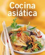 9788480764803: Cocina asiatica (Cocina tendencias series)