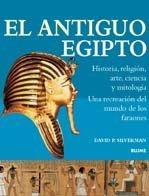 9788480765176: El Antiguo Egipto (Spanish Edition)