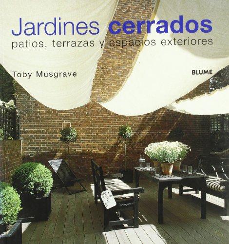 9788480765183: Jardines Cerrados (Spanish Edition)
