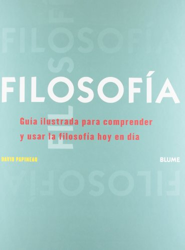 Filosofia (Spanish Edition): David Papineau