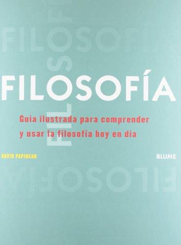 9788480765244: Filosofia (Spanish Edition)