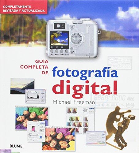 9788480765473: GUÍA COMPLETA FOTOGRAFÍA DIGITAL